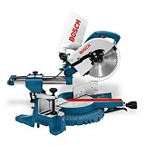 BOSCH Bench Top [GTS 10 J] - Mesin Gerinda